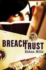 Breach of Trust - eBook