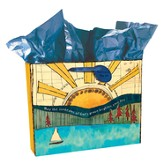 May the Sunbeams of God's Grace Brighten Your Day Gift Bag, Large