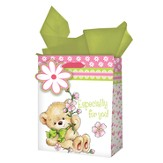 Especially For You, Teddy Bear Gift Bag, Medium