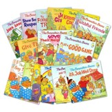Living Lights: The Berenstain Bears, 15 Volumes