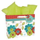 With Love Gift Bag, Large