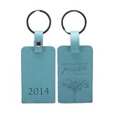 2014 Keyring, With God, All Things Are Possible