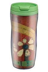 My Heart Is Glad (Psalm 16:9) Travel Mug
