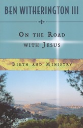 On the Road with Jesus: Birth and Ministry - Participant Book