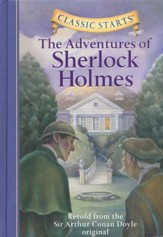 Adventures of Sherlock Holmes - Slightly Imperfect