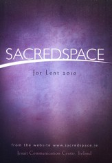 Sacred Space for Lent, 2010