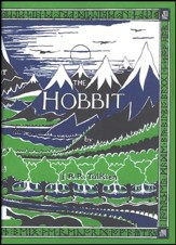 The Hobbit: Original Publication in Hardcover