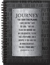 Journey For I Know the Plans Journal