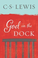 God in the Dock - eBook