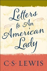 Letters to an American Lady - eBook