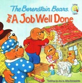 Berenstain Bears and a Job Well Done - Slightly Imperfect