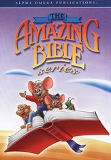 The Amazing Bible Series