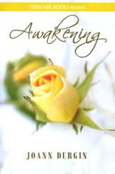 Awakening, The Lewis Legacy Series #1