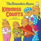 Living Lights: The Berenstain Bears Kindess Counts