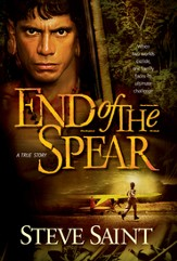 End of the Spear / Media tie-in - eBook