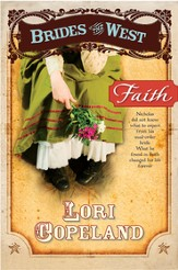 Faith - eBook
