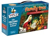 Buzz Preschool: Family Tree Kit, Winter 2014
