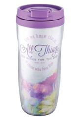 In All Things Travel Mug