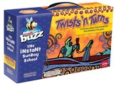 Buzz Grades 1&2: Twists'n Turns Kit, Winter 2014