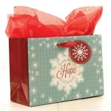 His Name Will Be Hope Gift Bag, Small