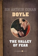 The Valley of Fear - eBook