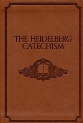 The Heidelberg Catechism - gift edition
