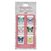 Butterfly Blessings Bookmark Set, Small