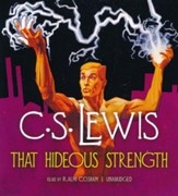 That Hideous Strength - unabridged audio book on CD