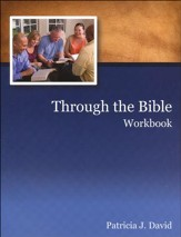 Through the Bible: Workbook