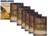 Building on The American Heritage Series, 6 DVD Box Set (Repackaged)