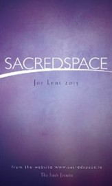 Sacred Space for Lent 2013