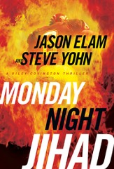 Monday Night Jihad - eBook