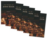 The Works of John Knox, 6 Volume Set