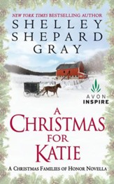 A Christmas for Katie: A Christmas Families of Honor Novella - eBook