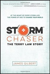 Storm Chaser: The Terry Law Story