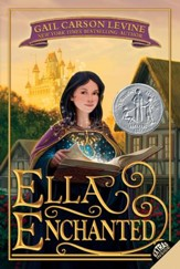 Ella Enchanted - eBook