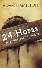 24 Horas que Cambiaron el Mundo  (24 Hours That Changed the World)