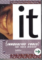 IT: Innovative Tools for Youth Ministry CD