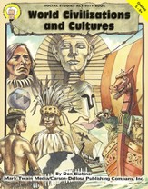 World Civilizations And Cultures, Grades 5 and Up