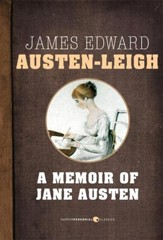 A Memoir of Jane Austen - eBook
