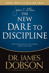 The New Dare to Discipline - eBook