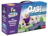 Buzz Grades 1&2: Clash Kit, Spring 2015