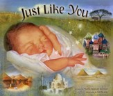 Just Like You, Hardcover