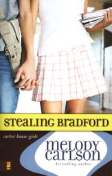 Stealing Bradford, Carter House Girls #2