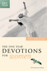 The One Year Devotions for Women - eBook
