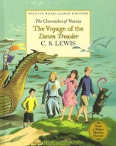 Chronicles of Narnia: The Voyage of the Dawn Treader, Read-Aloud Edition