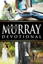 Andrew Murray Devotional (365 Day) - eBook