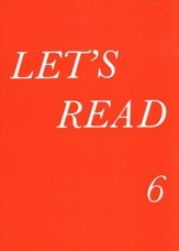Let's Read Book 6