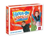 Hands-On Worship Kit, Fall 2014