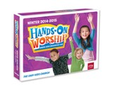 Hands-On Worship Kit, Winter 2014-15